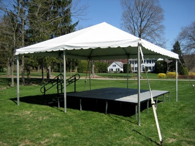 20 X 20 Frame Tent Super Stuff Party Rental
