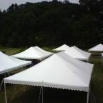 20' x 30' Pole Tent
