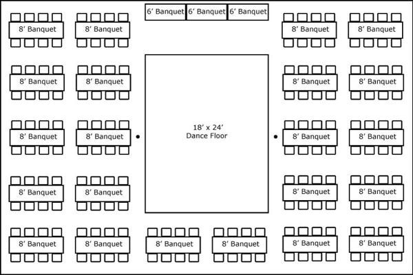 banquet table layout generator koni polycode co
