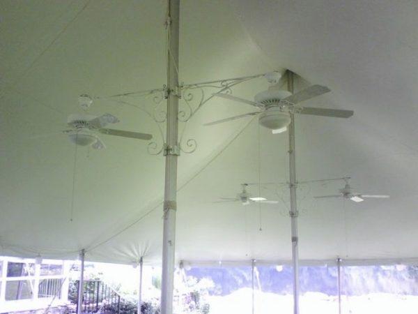Tent Ceiling Fans