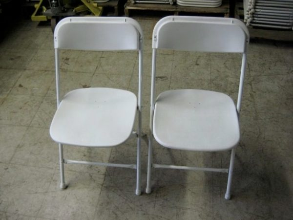 Chairs - Grade B