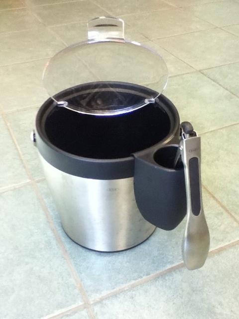 Ice Server/ Bucket