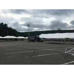 48×180 Pole Tent.                      20×40 Frame Tents.             20×20 Frame Tents.