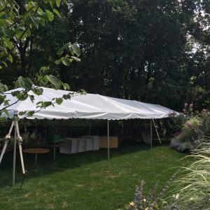 15×60 Frame Tent Hackettstown, NJ