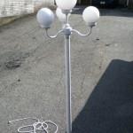 Pedestal Lights