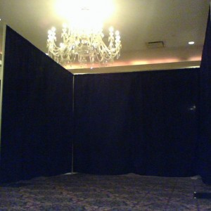 Pipe and Drape Rental in NJ