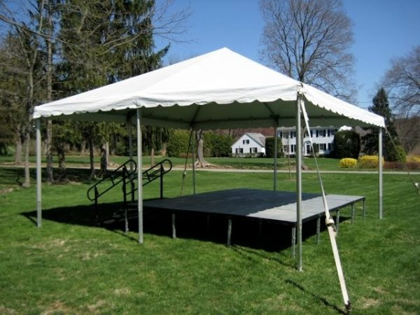 Stage Rentals in NJ