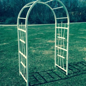 Arbor - Wedding Arch