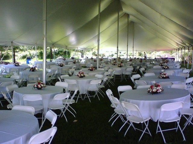 wedding tent rentals super stuff party rental. Black Bedroom Furniture Sets. Home Design Ideas