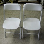 Chairs - Grade A