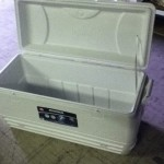Large Cooler Rental